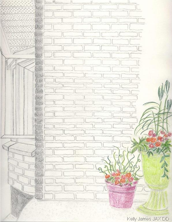 6 porch