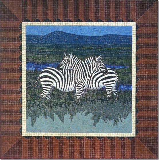 zebras sara baldwin