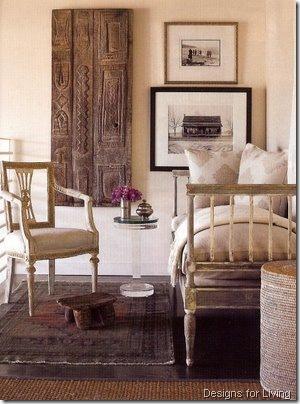 bedroom designs for living