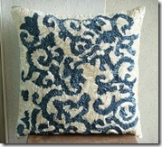 teal cushion etsy thehomecentric 2