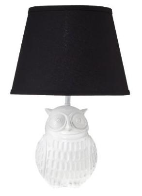 owl lamp target