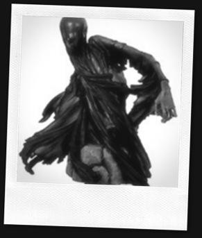 a Dementor