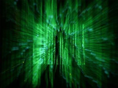 Engenharia da Computação; Matrix Code; Matrix; Códigos do Matrix