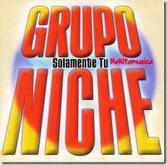 Grupo Niche - Etnia