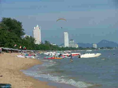 صور بتايا Jomtien Beach