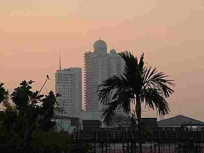 تايلاند Pattaya