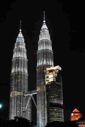 ماليزيا رائعة