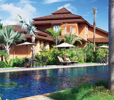 Chiang Rai فنادق في شنغ راي