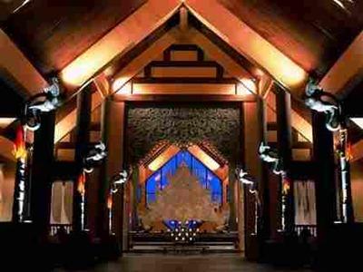 فنادق شنغ راي تايلند