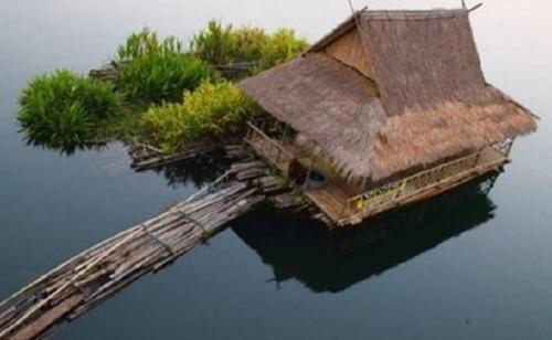 مدينة كانشانابوري القديمة في تايلاند