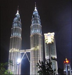 برج ماليزيا