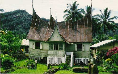 الجبال في ماليزيا