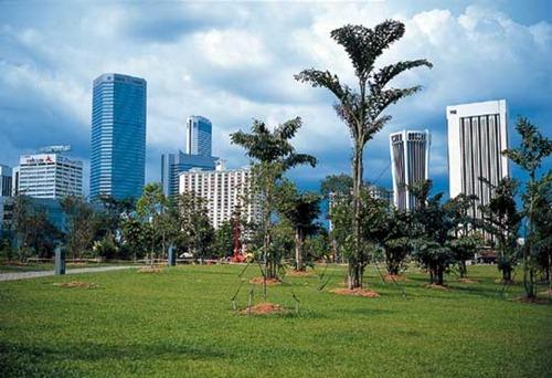 الحداثة في ماليزيا22