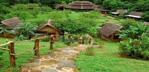 طبيعة تايلاند