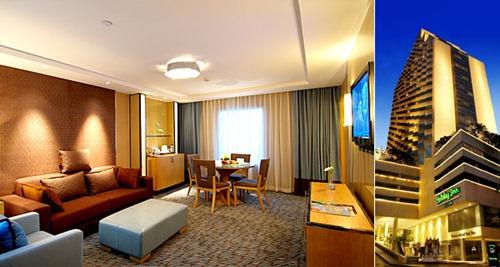 فنادق مدينة بانكوك