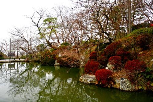 مدينة كيوتو اليابان