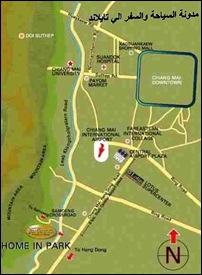 خريطة لشنغماي