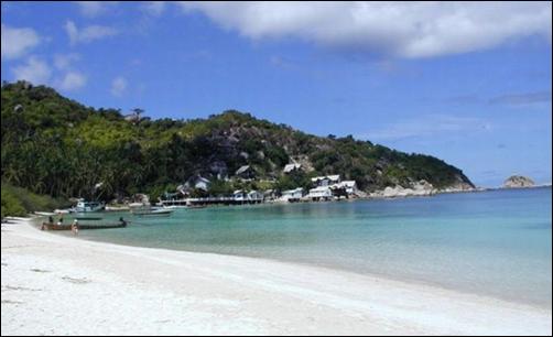 جزيرة ريدانج Redang Island