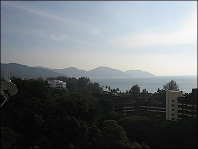 صور جزيرة بينانج ماليزيا