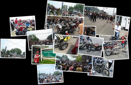 View Port dover friday the  13 th