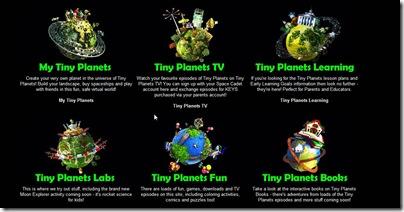 tinyplanets