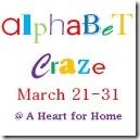 alphabetcraze125