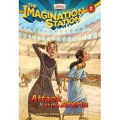 Theimaginationstationarena