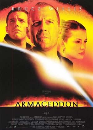 Armageddon Armageddon_0_Affiche