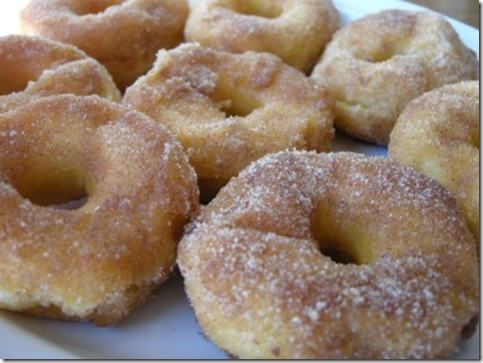 southernplate doughnuts