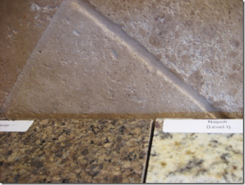 Granite Choices Southern Hospitality