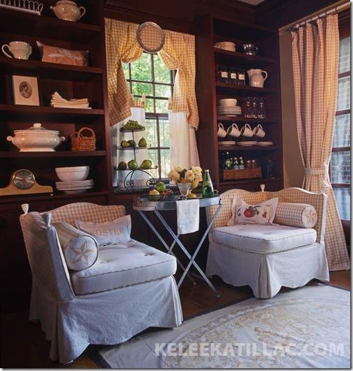 Showhouse Kitchen