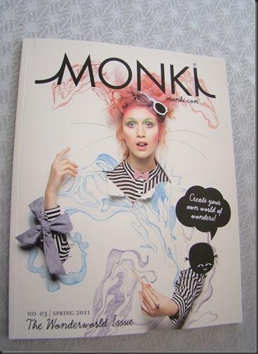 Monki 001