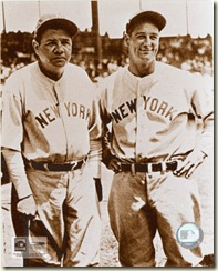 Babe-Ruth-and-Lou-Gehrig---Photofile-Photograph-C10106975