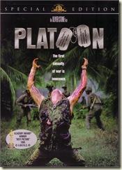 Platoon-DVD