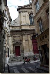 Notre-Dame des Blancs-Manteaux