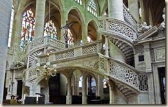 St Etienne du Mont_Jubé