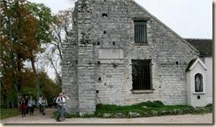 prieuré de Franchard
