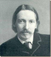 RLouis Stevenson