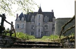 manoir de Chastenay