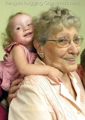 Grandma&Reagan1