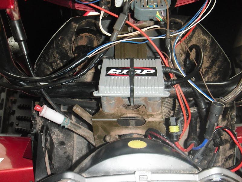 hid kits page 4 polaris atv forum