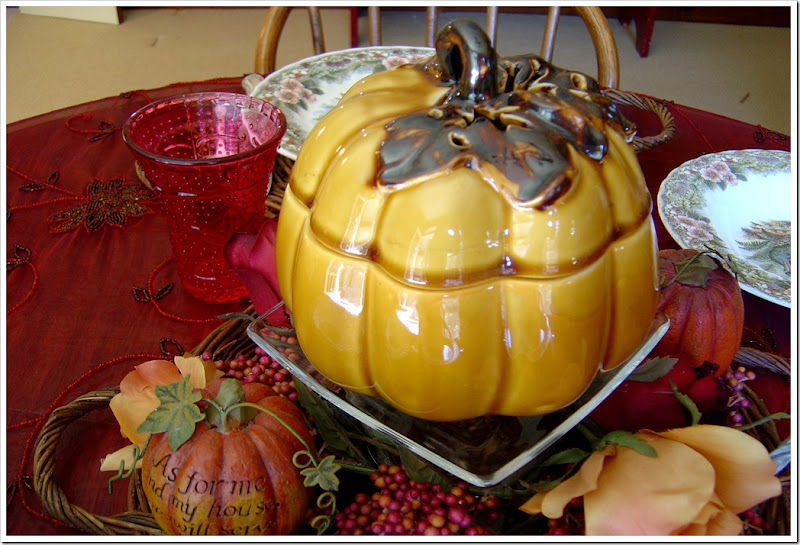 thanksgiving table 043
