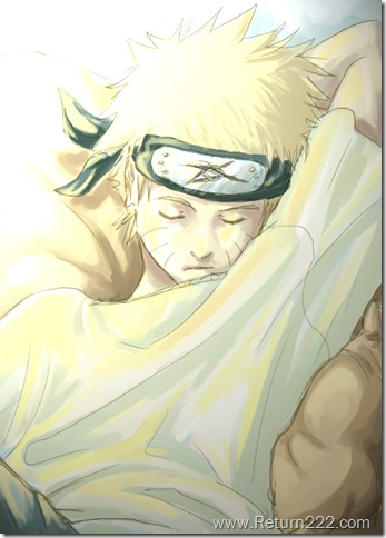 Naruto__Naru_Sleeping_by_darkseraphaerith