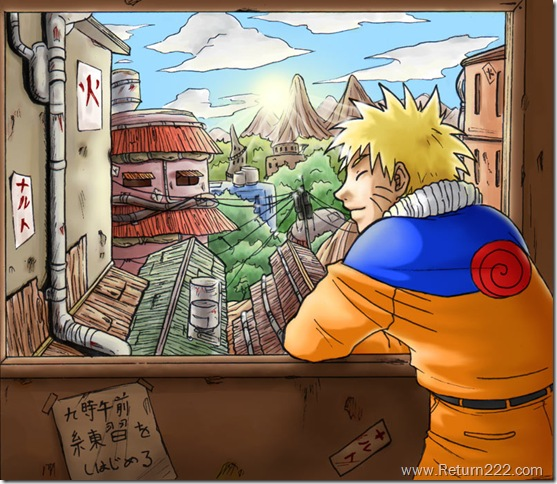 Naruto__s_home