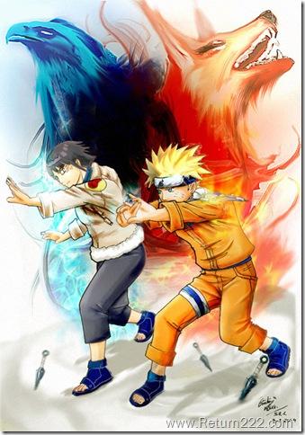 Naruto_Hinata_einhander