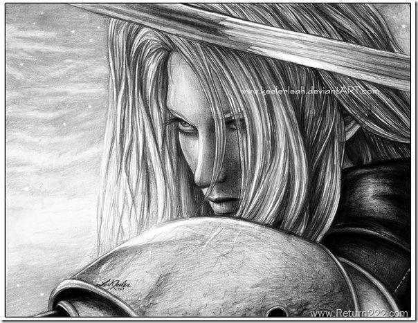 FF_VII_Sephiroth_by_keelerleah