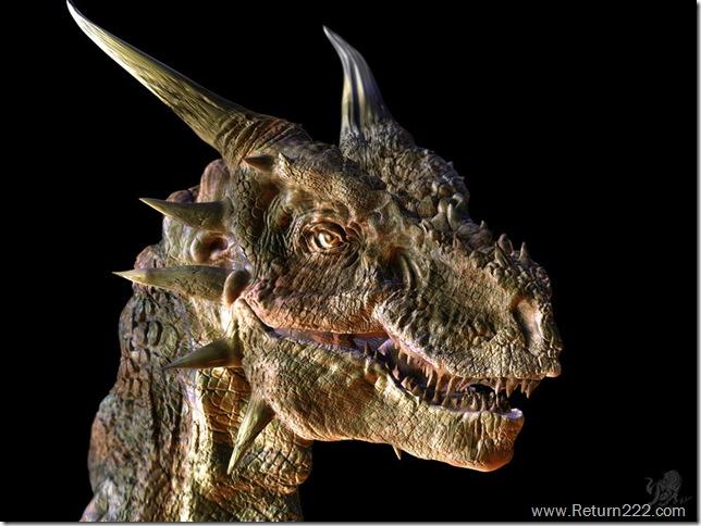 dragon_head_by_RhexFiremind