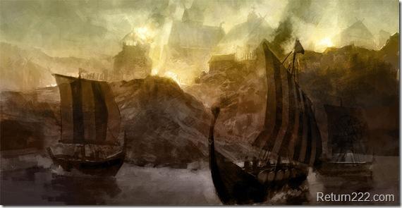 Viking_Raid_by_Damascus5
