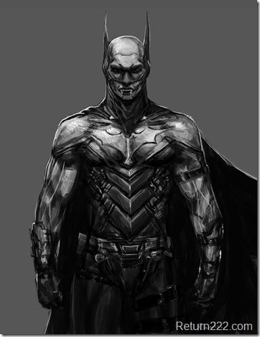 Batman_by_randis