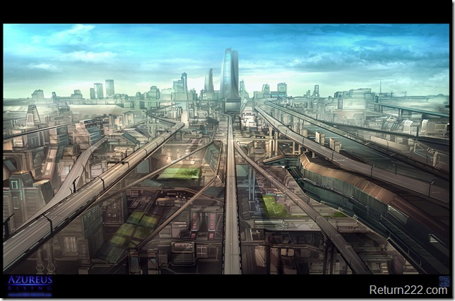 Azureus_Rising___City_Vista_2_by_Hideyoshi